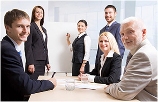 Accounting team advice Australia